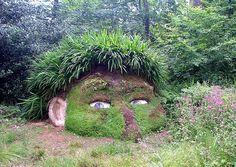united kingdom gardens -
