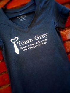 Mr Christian Grey fifty shades of grey tshirt by Rocknmamadesigns, $25.00