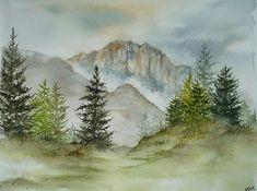 Dolomite+Mountains:+La+Civetta