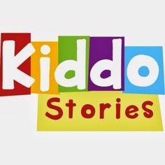 Kiddo Stories is een YouTube-kanaal waarop korte verhalen in het Engels worden verteld. De verhalen werden op een leuke manier geanimeerd en worden door een duidelijke stem voorgelezen.