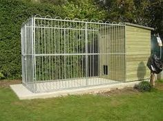 26 Best Dog Kennel Designs Images Dog Kennels Dog