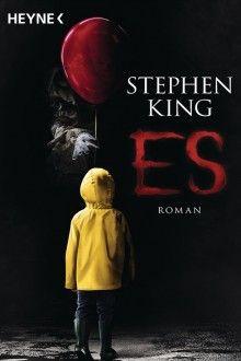 Es Hd Stream Deutsch Zusehen Stephen King Movies Stephen King Book Club Books
