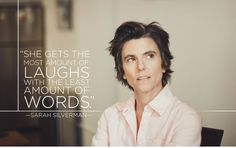 Tig Notaro And The Terrible, Horrible, No Good, Very Bad, Yet Somehow Completely Amazing Year