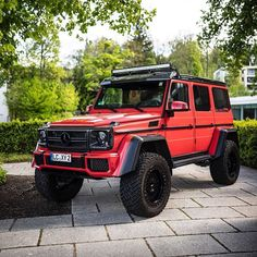Mercedes G Series, Mercedes G Wagon, Mercedes Benz G Class, Mercedes Benz Cars, Audi Cars, Top Cars, Car In The World, Off Road, Amazing Cars