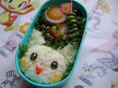 I Want to make lunches like this! they are so fun and cute!!