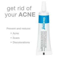 acne produkter