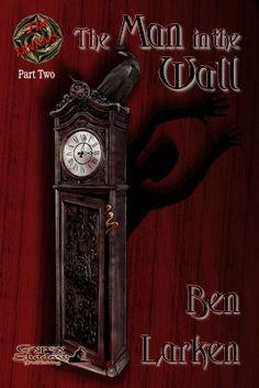 The Man in the Wall.->#gypsyshadow #horror #timetravel  David Alders pushes his luck with time travel again, hoping to stop a serial killer in the 70s—but The Hollows has other plans. The Man in the Wall by Ben Larken. Available from Amazon, Barnes and Noble, Smashwords, other fine eBook vendors and Gypsy Shadow Publishing at: http://www.gypsyshadow.com/BenLarken.html#Hollows2