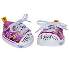 Twinkle Toes Groovy Baby by SKECHERS® Shoes