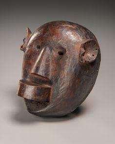 Indiana University, Art Museum, Objects, Tanzania, Museum Of Art
