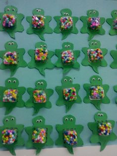 #kaplumbağa #okulöncesi