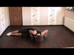 Innovative core strengthening exercises