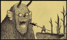 don_kenn_feeding_monster