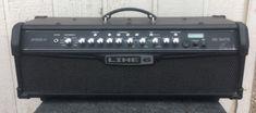 # Line 6 Spider IV HD150 150 Watt Modeling Guitar Amp Amplifier Head please retweet