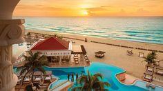 Hyatt Zilara Cancun All Inclusive - Balcony View