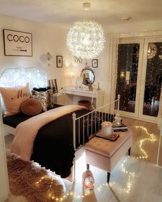 Modern and Chic Bedroom Design and Decoration Ideas Part home design ideas; home design ideas home designs home designs ideas; bedroom design tips; Simple Bedroom Decor, Cozy Bedroom, Living Room Bedroom, Modern Bedroom, Bedroom Ideas, Bedroom Styles, Bedroom Designs, Bed Room, Bohemian Bedrooms