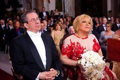 La celebración de mi Boda - Dra. Nancy Alvarez Ruffle Blouse, Tops, Women, Fashion, Dominican Republic Wedding, Wedding Disney, Female Doctor, Events, Moda