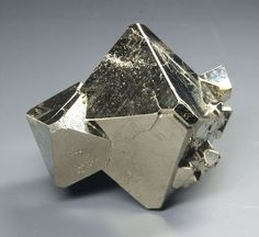 This miniature pyrite specimen is Razor sharp and lustrous. This is a great example of the species from this locality. Size: x x Collection: Ex-Martin Zinn Collection Copyright © Collectors Edge Minerals And Gemstones, Rocks And Minerals, Gemstone Brooch, Beautiful Rocks, Mineral Stone, Rocks And Gems, Stones And Crystals, Quartz Crystal, Nature