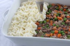 7 Easy Shepherds Pie, Picky Eaters, Dinners, Vegetables, Hot, Ethnic Recipes, Dinner Parties, Food Dinners, Vegetable Recipes