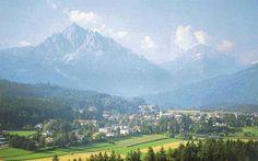 Igls, Austria - Wonderful hiking.