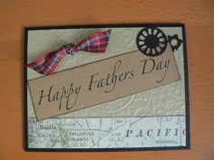Father's Day Card Manila Luzon, Us Marshals, I Card, Fathers Day, Card Ideas, Frame, Decor, Picture Frame, A Frame