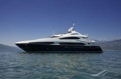 MOLIVER, type:Yacht, built:2009, GT:331, http://www.vesselfinder.com/vessels/MOLIVER-IMO-8660349-MMSI-229377000