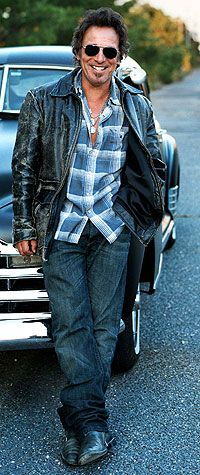 1000 Images About Springsteen On Pinterest Bruce