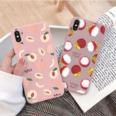 TPU iphone Phone Shell Avocado Fruit Pattern is fashionable and cheap, come to NewChic to see more trendy TPU iphone Phone Shell Avocado Fruit Pattern online. Smartphone Case, Case Iphone 6s, Iphone 9, Cute Cases, Cute Phone Cases, Iphone 8 Plus, Phone Case Store, Fruit Cartoon, Samsung