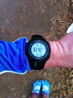 7 Ways to Significantly Increase Your Running Speed... great article!! Going to try some of these and get my under 30 5K!! :)