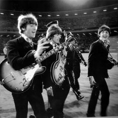 Although they made an unannounced live appearance in January 1969 on the rooftop of the Apple building, The Beatles' final live concert took place on 29 August 1966 at Candlestick Park in San Francisco, California.