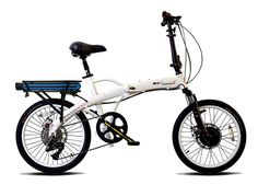 ProdecoTech Mariner 8 v5F Electric Bicycle Review