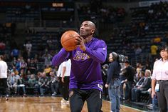 0f1a164b1 Kobe Bryant received career advice from Michael Jackson