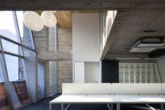 P / D•LIM Architects