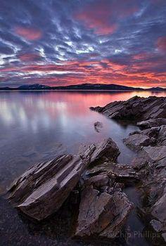 Idaho Bucket List #73: Swim in Lake Pend Oreille
