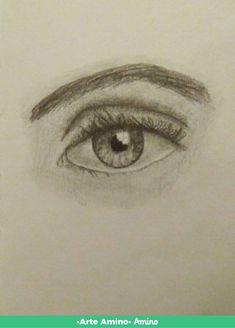 Vic's Work eye