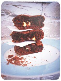 Amazing chocolate brownies | Daisies & Pie