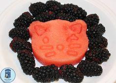 Cat Watermelon