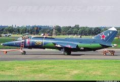 Yakovlev Yak-38M at Farnborough '92