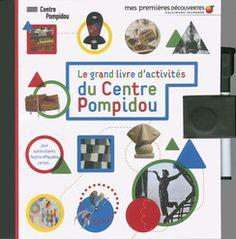 10 livres d'activités artistiques pour les enfants | Artgora