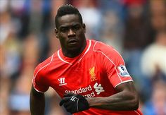 West Brom 0-0 Liverpool: Balotelli starts but Reds fail to fire
