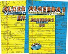 RENT Algebra 1 Teaching Textbooks 2.0 Renting is such an economical option for your homeschool curriculum needs.
