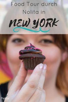 Während meines New York City Besuchs konnte ich es mir natürlich nicht nehmen lassen eine Food Tour zu machen. Dabei ging es mir vor allem darum, eine Tour durch ein eher unbekannteres Viertel zu machen. Die Wahl fiel auf Nolita im Herzen Manhattans. #nyc #nolita #foodtour #manhattan
