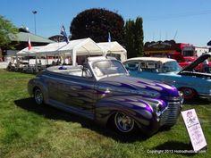 Goodguys Pacific Northwest Nationals July 26, 2013   Hotrod Hotline