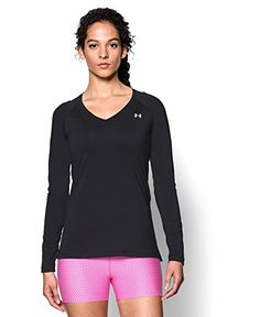 UA Womens HeatGear Armour * Continue to the product at the image link. (This is an affiliate link)