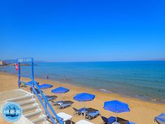 go-to-Crete-for-a-few-day - Zorbas Island apartments in Kokkini Hani, Crete Greece 2020 Crete Greece, Bed And Breakfast, Beach Mat, To Go, Outdoor Blanket, Hiking, Island, Mountains, City
