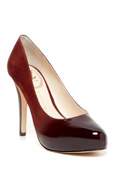 Browynn Pump on HauteLook   #streetstyle