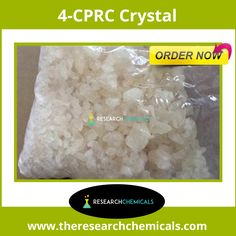 4-CPRC Crystal - http://www.theresearchchemicals.com/new-products-7/4-cprc-crystal.html