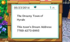 Vielsy's aint the only Hyrule