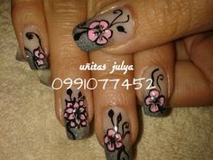 Florecillas lindas