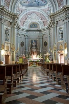 Stock photo ✓ 17 M images ✓ High quality images for web & print M Image, High Resolution Picture, High Quality Images, Catholic, Stock Photos, Interior, Pictures, Castles, Photos