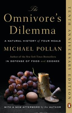 A decade after 'The Omnivore's Dilemma,' Michael Pollan sees signs of hope